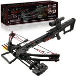 Anglo Arms Legend Scope Package WAS £299.99